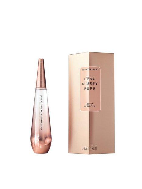 Billede af Issey Miyake L'eau D'Issey Pure Nectar 30ml Parfume Transparent