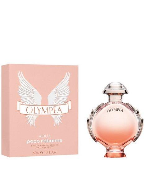 Billede af Paco Rabanne Olympia Aqua Edp 30ml Parfume Transparent