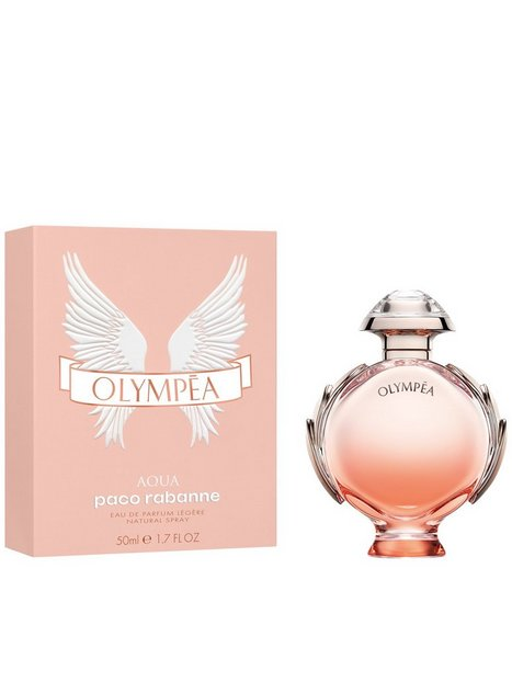 Billede af Paco Rabanne Olympia Aqua Edp 50ml Parfumer