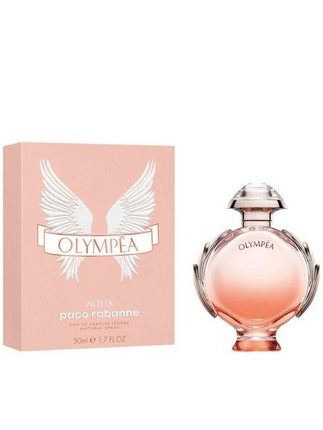 Billede af Paco Rabanne Olympia Aqua Edp 50ml Parfume Transparent