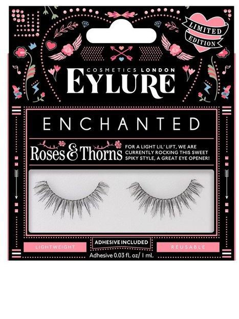Billede af Eylure Enchanted Limited Edition Kunstige øjenvipper Roses & Thorns