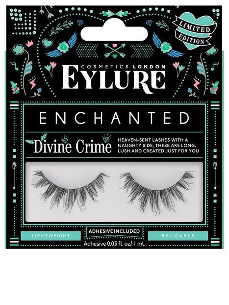 Billede af Eylure Enchanted Limited Edition Kunstige øjenvipper Divine Crime