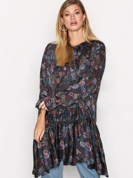 Billede af IRO Ciamo Dress Langærmet kjole Multicolor
