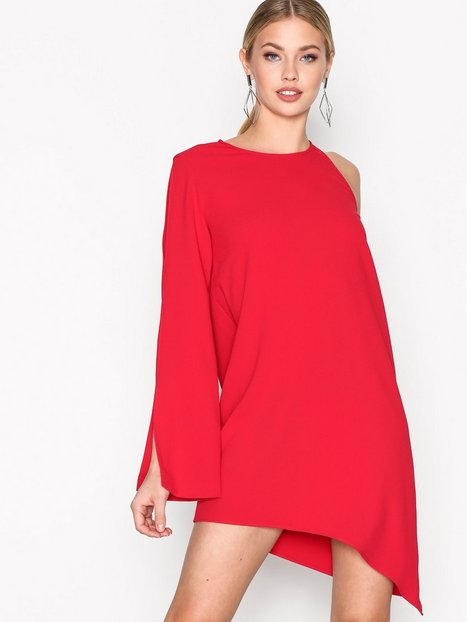 IRO Awati Dress Juhlamekot Red thumbnail