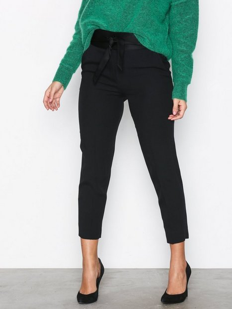 Jeava trousers - Black Iro