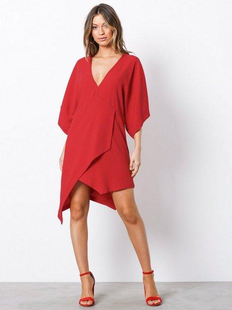 Billede af IRO Ekima Dress Loose fit dresses Poppy Red
