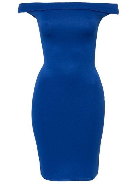 Bardot Scuba Midi Dress