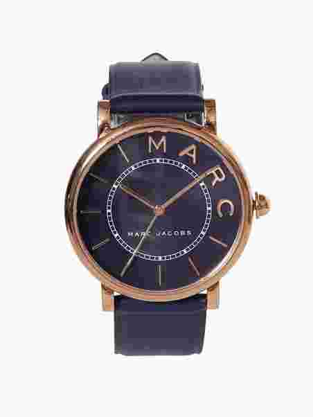 66f305f09631f Roxy - Marc Jacobs Watches - Rose - Watches - Accessories - Women ...