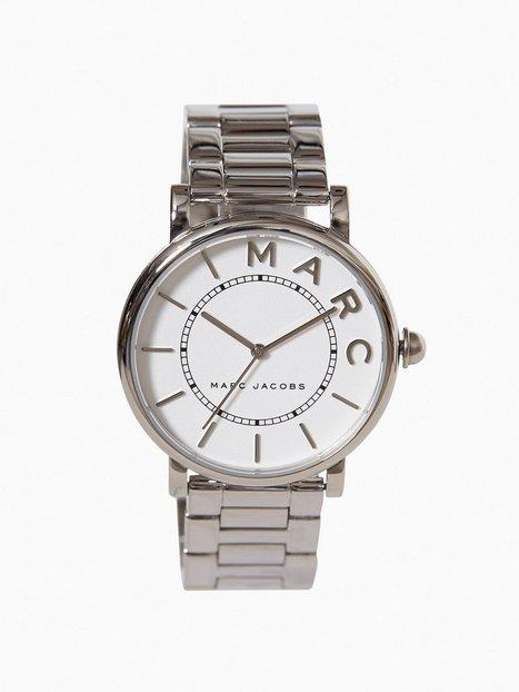 Marc Jacobs Watches Roxy Klockor Silver thumbnail
