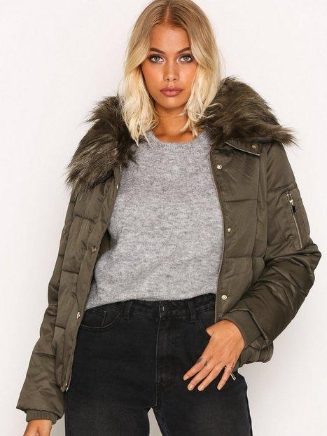 Cool Jacket Puffer