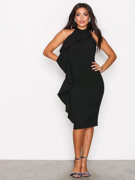 Billede af River Island Bodycon Dress Kropsnære kjoler Black