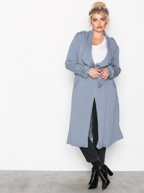 Duster Ripple Jacket