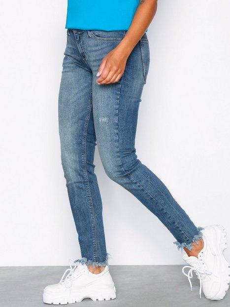 Billede af Tommy Jeans Mid Rise Skinny Nora Skinny fit