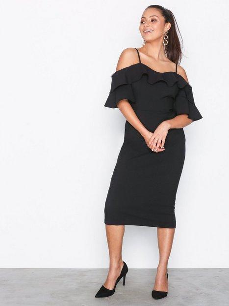 Billede af River Island Tanya Dress Tætsiddende kjoler