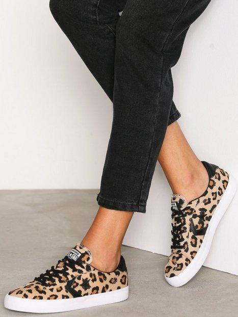 Billede af Converse Breakpoint Animal Graphic Low Top Leopard