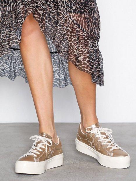 sneakers platform converse