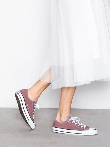 Billede af Converse Chuck Taylor All Star Ox Low Top Taupe