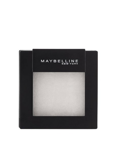 Maybelline New York Color Sensational Eyeshadow Ögonskuggor Vanilla thumbnail