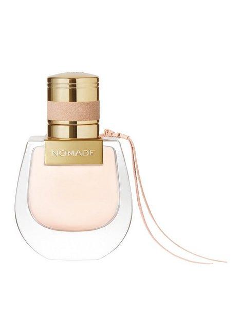 Billede af Chloé Chloé Nomade Edp 30ml Parfume Transparent