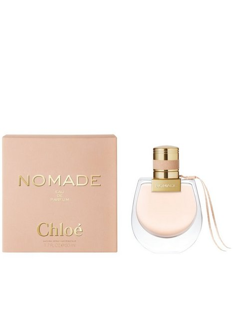 Billede af Chloé Chloé Nomade Edp 50ml Parfumer