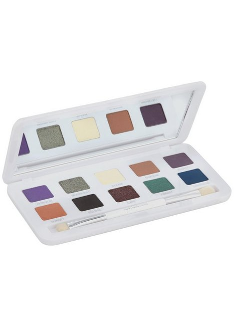 Billede af Models Own Eyeshadow Palette Øjenskygge Twilight