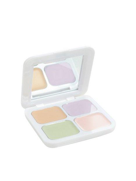 Billede af Models Own Flawless - Colour Correcting Concealer Palette Concealere