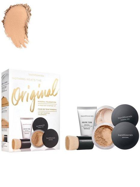 Billede af bareMinerals Grab & Go Get Started Kit Makeup Kit Fairly Light