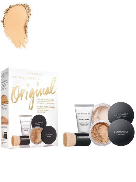Billede af bareMinerals Grab & Go Get Started Kit Makeup kit Golden Ivory