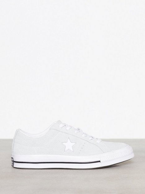 Billede af Converse One Star Ox Low Top Bamboo