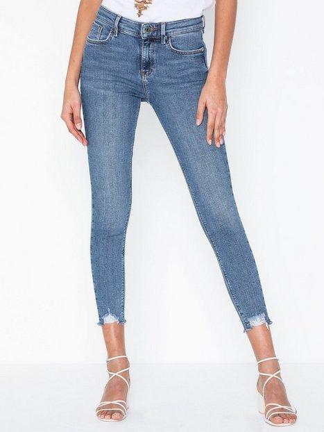 Billede af River Island Amelie Sunshine Jeans Skinny fit