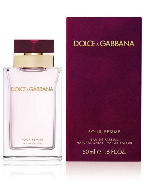 Billede af Dolce & Gabbana Pour Femme Edp 50 ml Parfume Transparent