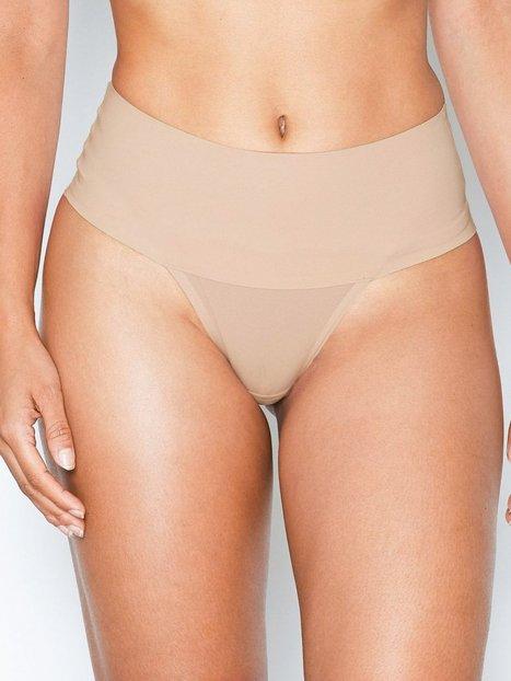Billede af Spanx Thong Shaping & Support Nude
