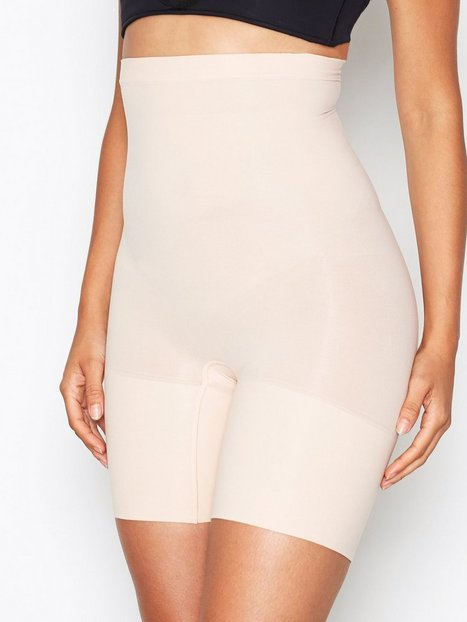 Spanx Higher Short Shaping & Support Nude thumbnail