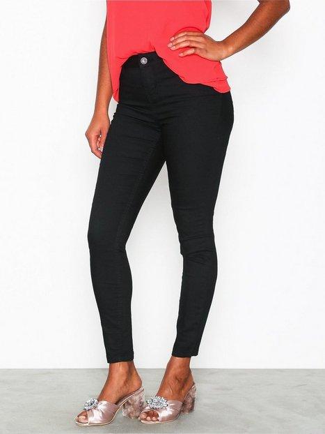 New Look Skinny Jenna Jeans Skinny Black thumbnail
