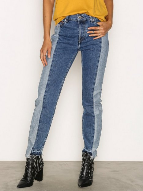 Hilfiger Denim High Rise Slim Recon Izzy Slim Denim thumbnail