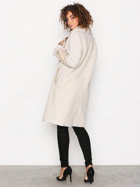Teddy Fallaway Coat