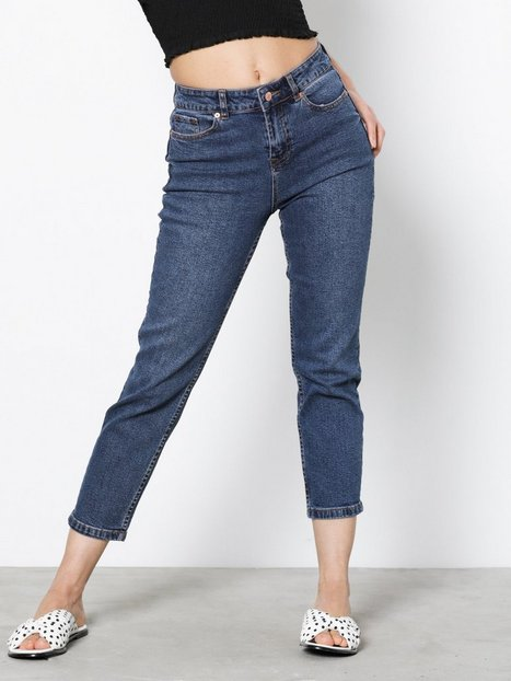 Wholesale Online New Look Wash Straight Leg Jean Cheap Choice Wholesale Price Cheap Online f3oI2118