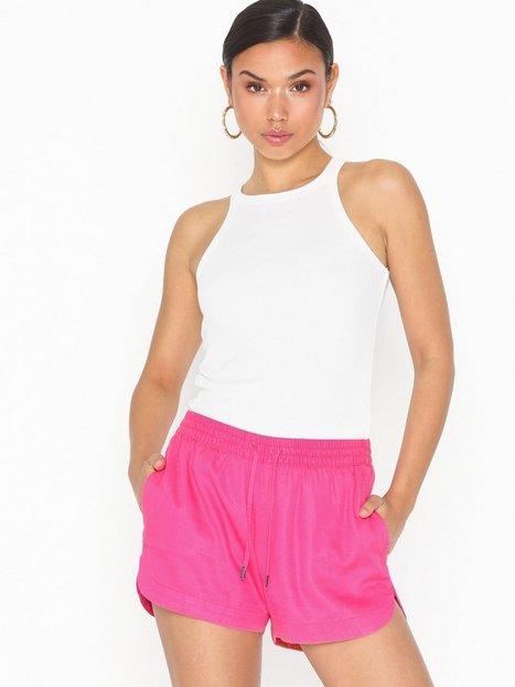 Billede af Tommy Jeans Tjw Casual Solid Short Shorts