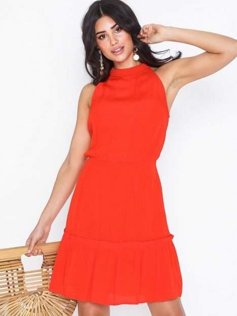 Billede af River Island Cutaway Swing Dress Loose fit dresses