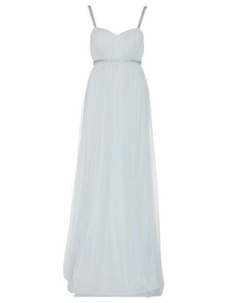 Diamond Strap Gown