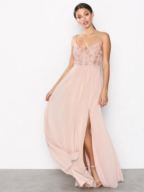 Heart and Soul Gown