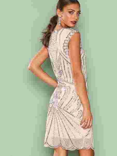 Shoppa Cocktail Party Dress - Online Hos Nelly.com 8b431171cc66b