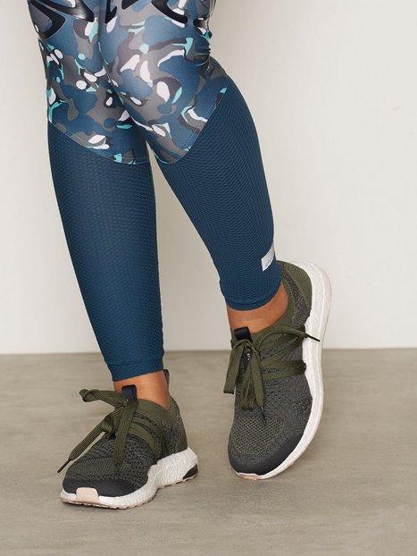 Billede af Adidas by Stella McCartney Ultra Boost X Letvægts Løbesko Blå