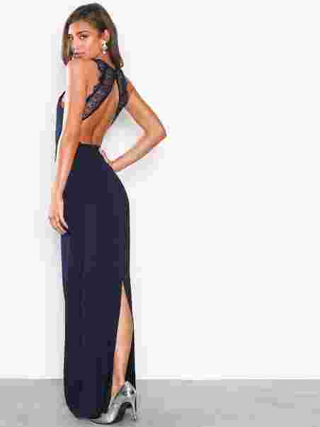 f2466006b358 Maxi Crepe Gown, NLY Eve