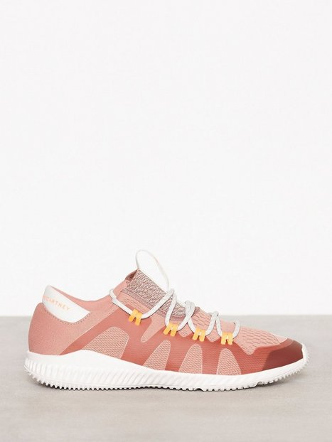 Billede af Adidas by Stella McCartney CrazyTrain Pro Træningssko Rose