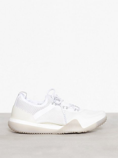 Billede af Adidas by Stella McCartney PureBoost X Tr Træningssko Hvid