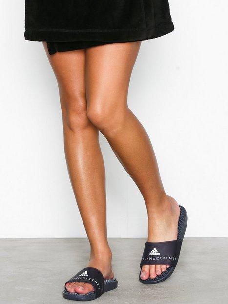 Billede af Adidas by Stella McCartney Adissage W Træningssko Sort