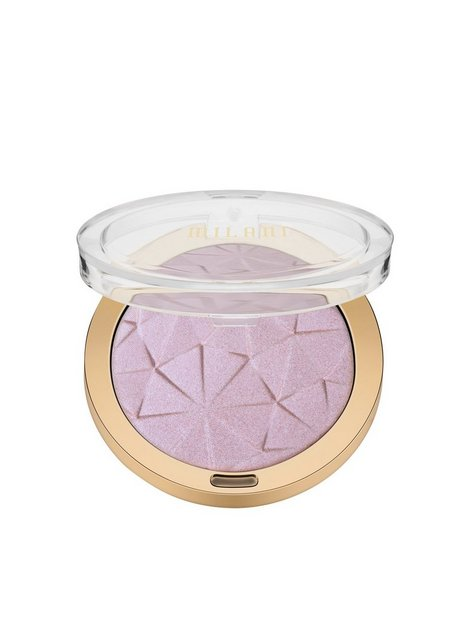 Milani Nelly Exclusive - Hypnotic Lights Powder Highlighter Highlighter Beam thumbnail