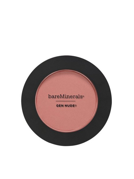 Billede af bareMinerals Gen Nude Powder Blush Blush Call My Blush