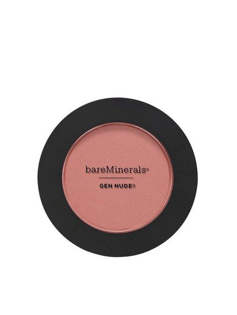 Billede af bareMinerals Gen Nude Powder Blush Blush Call My Blush